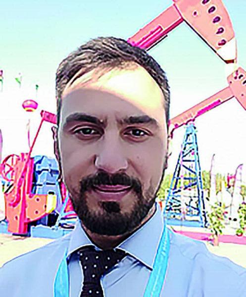 Андрей Белов, директор по развитию дилерской сети ООО «Кирэй» (Kirei Chemical Russia & CIS)