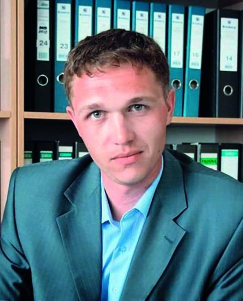 Андрей Куликов, ПАО «КАМАЗ»