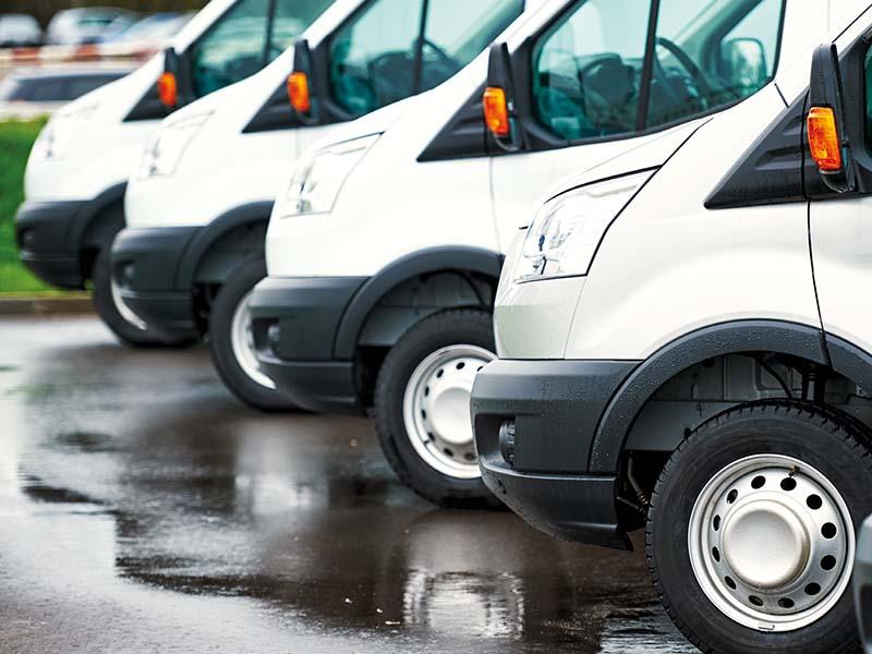 Рынок новых малотоннажных грузовиков по данным за 11 месяцев 2020 г.