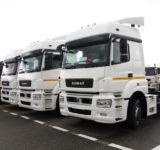 Российский рынок новых грузовиков за 9 месяцев 2020 г