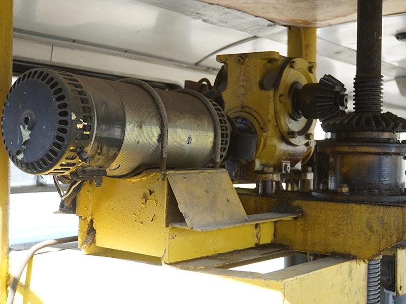 Сетеизмеритель НТТРЗ на базе КТМ-5М3 (71-605)