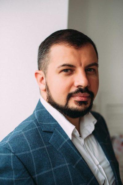 Евгений Ильин, руководитель научно-технического отдела ООО «ВМПАВТО»
