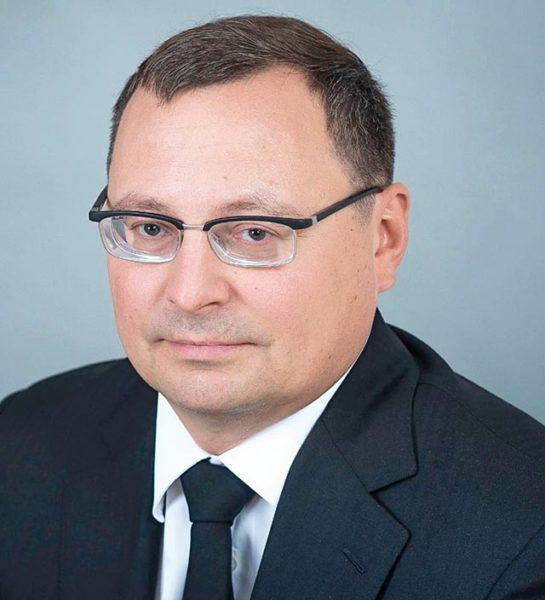 Андрей Костюк, Заместитель Министра транспорта Российской Федерации – руководитель Федерального дорожного агентства