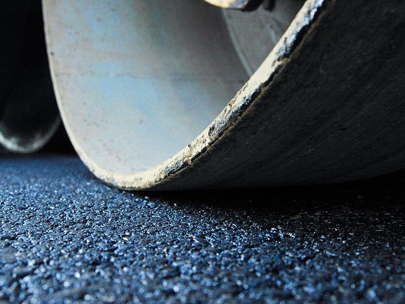Министр транспорта Красноярского края Константин Димитров: «У дорожников всегда будет работа»