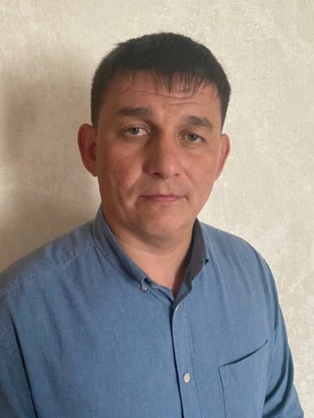 Денис Прытков, генеральный директор ООО «Титан» (испытательная лаборатория)