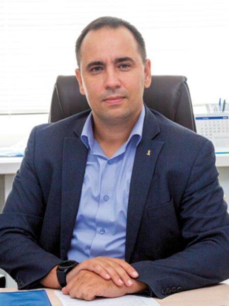 Александр Лычагов, главный конструктор по автомобильным агрегатам ПАО «КАМАЗ»