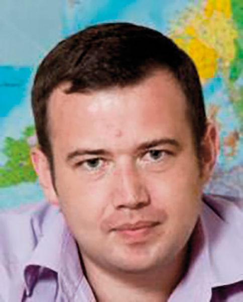 Олег Бушин, руководитель службы эксплуатации ООО «ТРАСКО»