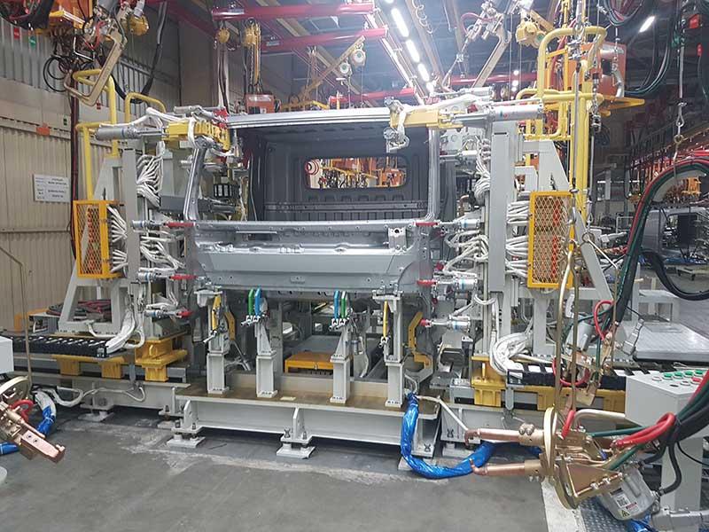Hyundai Truck and Bus Rus будет производить грузовики на заводе АВТОТОР