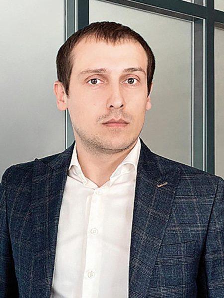МИХАИЛ ИВАНОВ, генеральный директор ООО СК «Перспектива»