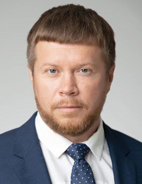 АЛЕКСЕЙ ГРЯЗНОВ, директор ООО «Формула-К»