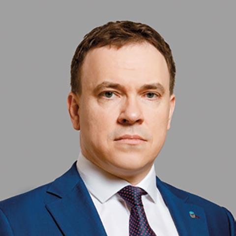 Владимир Антонов, исполнительный директор ООО «ЧЕТРА» (Концерн «Тракторные заводы»)