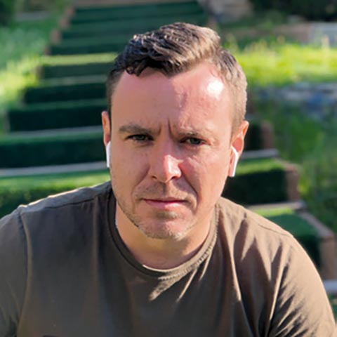 Роман Чуркин, совладелец и финансовый директор ООО «Кит» (арендная компания «Кит Строй»)