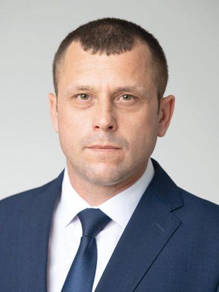 ЕВГЕНИЙ ПЕТРЮК, директор ООО «БРИЗ-Центр»