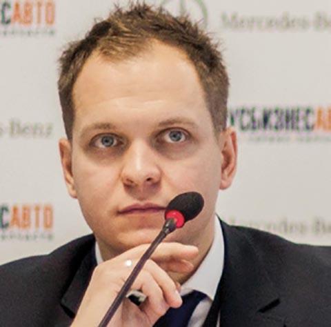 Максим Шишко, ГК «АвтоСпецЦентр»
