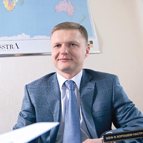 Олег Гребенько, AsstrA