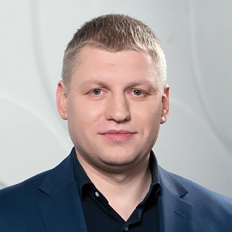 Дмитрий Миклашевич, Scania