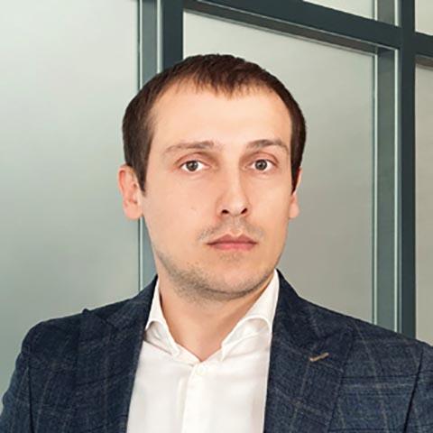 Михаил Иванов, СК «Перспектива»