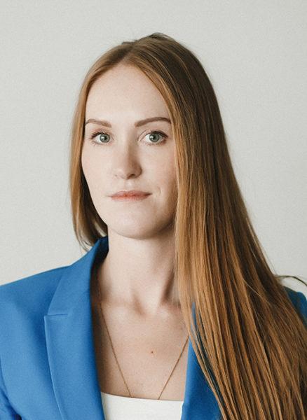 Анна Уткина, руководитель пресс-службы ГК «АвтоСпецЦентр»