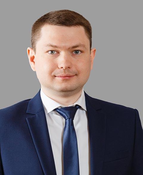 Александр Васильев, директор по продажам коммунальной техники ООО «ЧЕТРА»