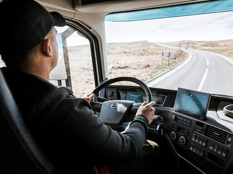 ТОП-10 новинок 2020 года в грузовом сегменте