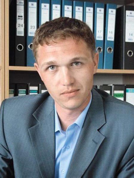 Андрей Куликов, главный конструктор по двигателям ПАО «КАМАЗ»