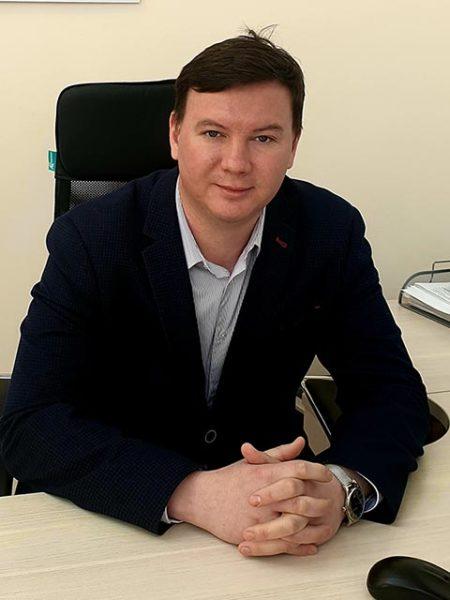 Вячеслав Киселёв, руководитель «Русбизнесавто» в Красноярске
