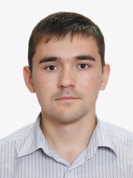 Александр Егоров, руководитель отдела продуктового развития и аналитики ООО «ЧЕТРА»