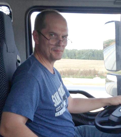 Валерий Славин, сервисный инженер отдела гарантии и сервиса грузовых автомобилей ООО «ФАВ-Восточная Европа» (FAW)