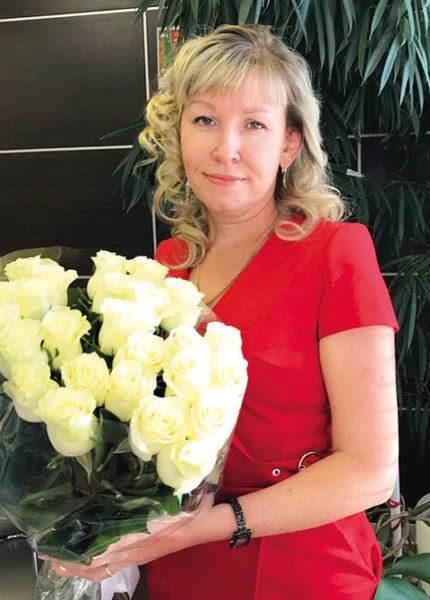 Анна Цыганок, руководитель отдела продаж ООО «Техтрон-ТТ»