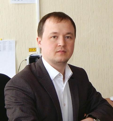 АЛЬБЕРТ АХМЕТШИН, начальник отдела маркетинга, продаж и сервисного обслуживания ПАО «ТЗА»
