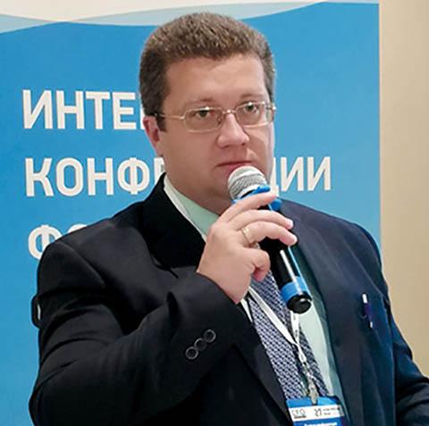 Владимир Кочкин, главный механик строительно-инвестиционного холдинга «Автобан»