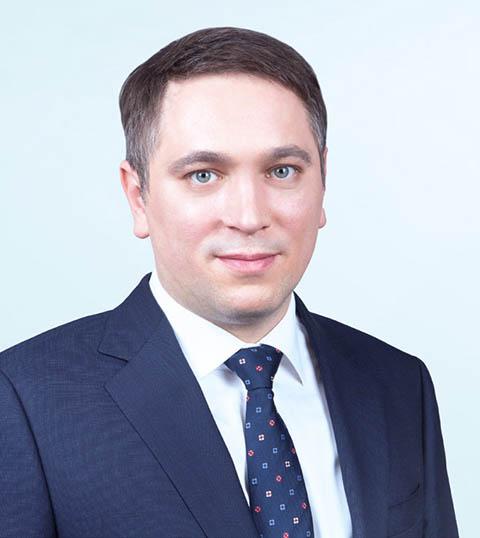 Михаил Вислогузов, управляющий директор ЦФО компании «Ферронордик» (официальный дилер Volvo CE)