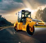 Дорожные катки SHANTUI: время надёжных дорог