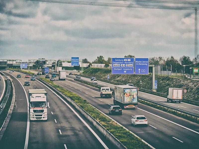 Россия и Турция согласовали 4 тысячи документов по транзитным автоперевозкам
