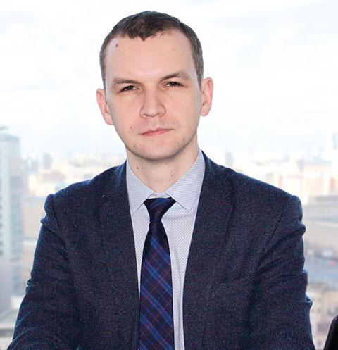 Вячеслав Тимофеев, руководитель отдела разработки и эксплуатации систем взимания платы ГК «Платная дорога»