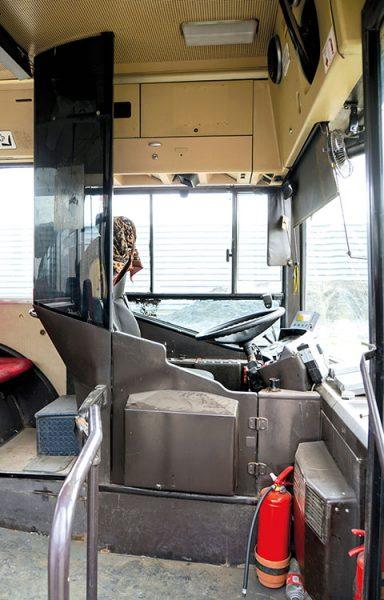 Mercedes-Benz O405N: автобус, сделанный инженерами