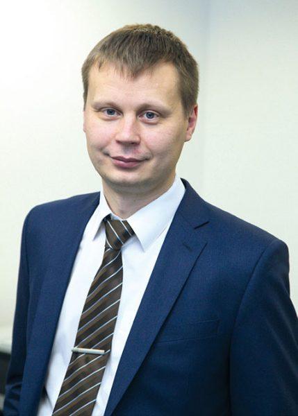 Михаил Гурьянов, генеральный директор ООО «Соллерс Инжиниринг», кандидат технических наук