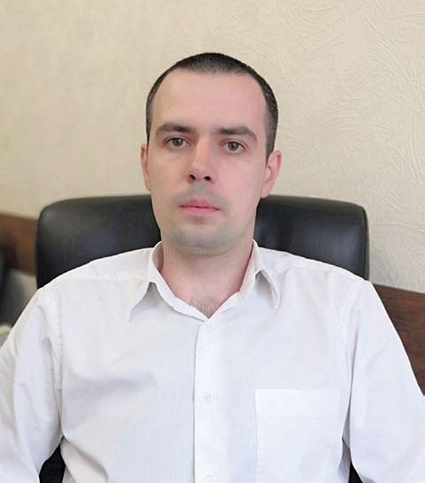 Михаил Буйлов, заместитель руководителя по информационным технологиям КГКУ «КрУДор»