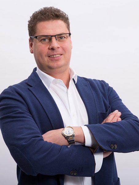 Станислав Емельянов, управляющий партнёр ООО «Монтранс» (MONTRANS)