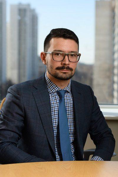 Евгений Галагур, начальник отдела продвижения информационных услуг ООО «Скания-Русь» (Scania)