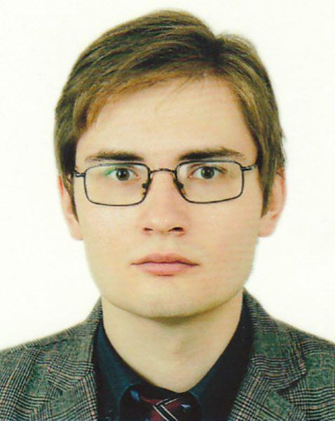 Николай Юрченко, директор по продажам Россия и  СНГ ООО «МРС Электроник»
