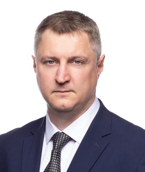 Сергей Демидов, директор по продажам ключевым клиентам в ДФО ООО «ЧЕТРА»