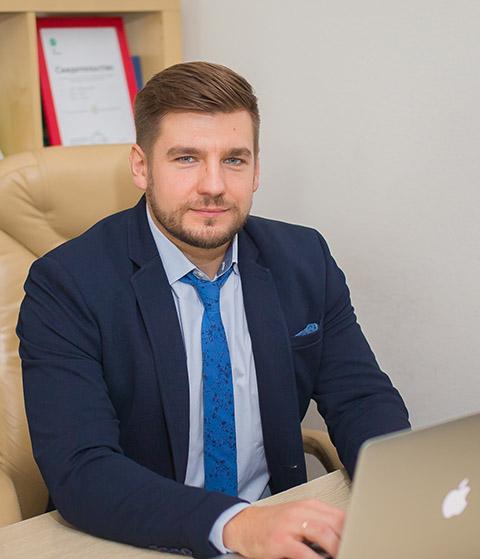 Сергей Скнарин, исполнительный директор ООО «МониторингАвто»