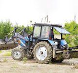 Трактор «Беларус» 82.1: старый новый знакомый