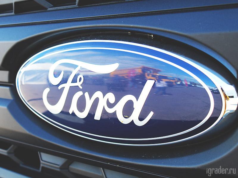 В июле в России продано рекордное количество Ford Transit
