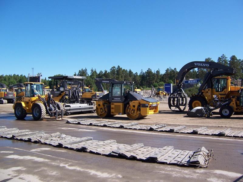 дорожно-строительная техника